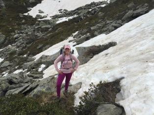 Aguille Peak 2