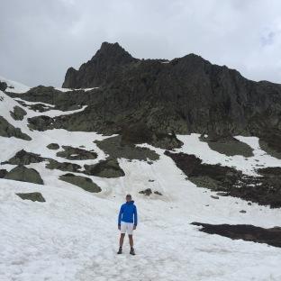 Lac Blanc 9
