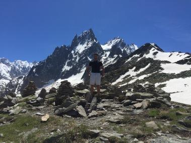 Mer Glace Peak 7