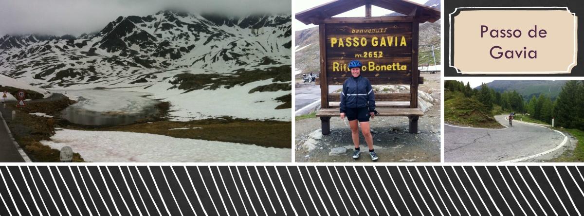 Gavia (Italian Dolomites)