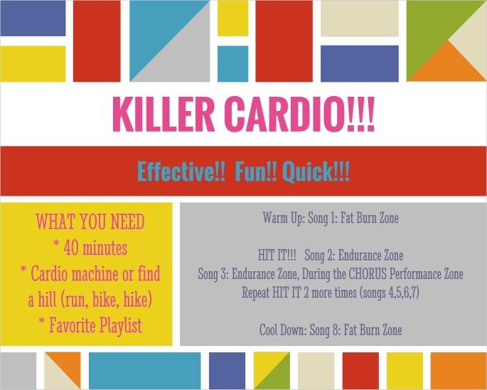 Killer Cardio