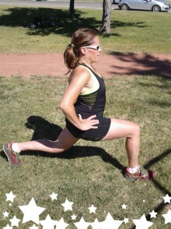 Lunge Formatted