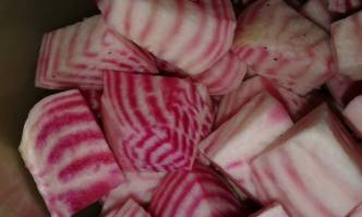 Candy Beets
