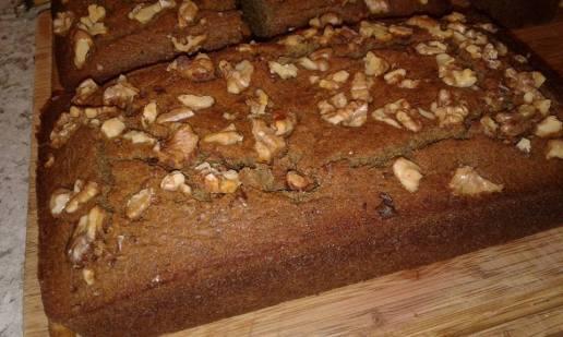 gluten free zuchini loaf two