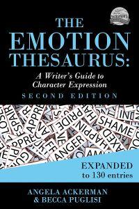 emotion thesaurus 2nd edition 400