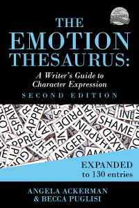 emotion thesaurus 2nd edition 400
