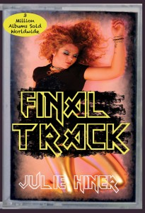 Final Track - FRONT